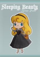 Disney QT 3.14 - Briar Rose by mollay