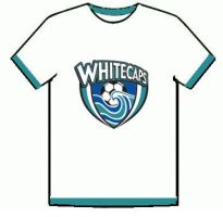 Whitecaps tshirt by braich92