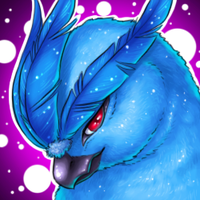 Articuno by soulwithin465