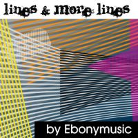 Lines and more lines by Ebonymusic