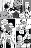Claire the Flare Page 82 by MySweetPhantom