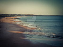 Whitley Bay by keep-smiling-lila