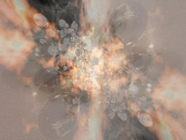 Great Balls of Fire - Masser by 3d-AbStRaCt