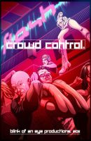 Crowd Control by BenBrush