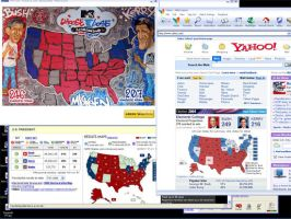 ocd over the election by dontbemad