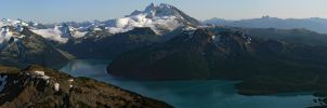 OLD Garibaldi Lake 3840 by IvanAndreevich