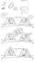 Parking by dire-musaera