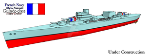 Guinee-class CA by Scryer117