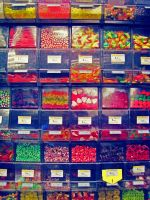 candy shop. by shmor