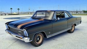 1966 Chevrolet Nova SS by SamCurry