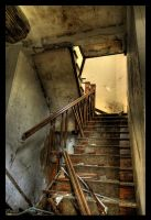 Safe Stair by Pathethic