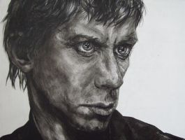 Iggy Pop 2 by Geerke74