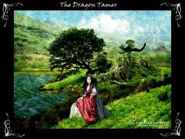 The Dragon Tamer by FairieGoodMother