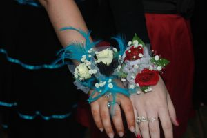 Corsages by rememberlovekimx