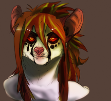 Fast shading practice by azaskal
