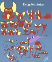 Hopgoblin Design by jaunty-eyepatch