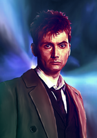 Tennant by Elmic-Toboo