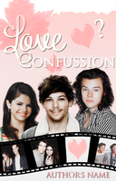 Love Confussion |Premade| by leidyprz