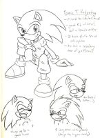 STH: The Grind: Sonic by Invader-Sam