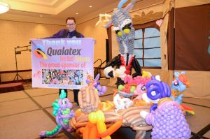 Qualatex Banner and Discord Hi Res by NoOrdinaryBalloonMan