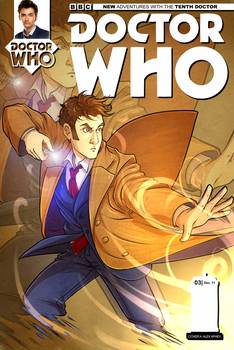 Doctor Tenth by Miss-Alex-Aphey