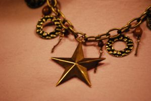 Antique Star stock by DestroyingAngels
