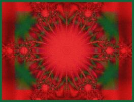 Poinsettia by PzzPod