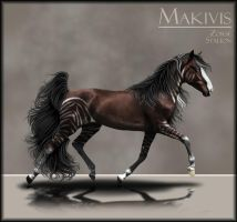 Makivis Reference by Printed-Shadows
