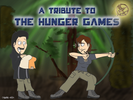 Mr. Coat - A Tribute to The Hunger Games by qwertypictures