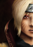 Naruto by halz2013
