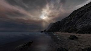 Dear Esther Dreamscene by droot1986