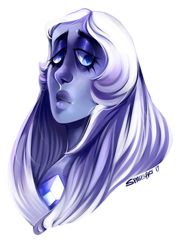 (SPOILERS) what's the use of feeling Blue by SpadesArts
