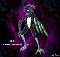 Ben 10 FA No. 14- Dead Ringer by CheshireP