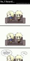 APH: So, I heard... by analmouse