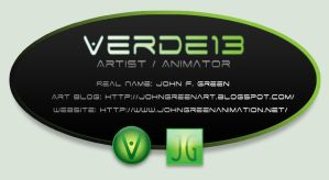 New Deviant iD by Verde13