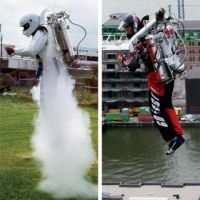 Jetpack Face-Off by Jetpack-fan