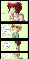 NHG: JACK'S FACE. by TheGweny