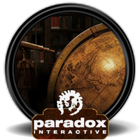 Paradox Interactive icon by YuriKenobi