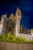 Heritage of Cebu Monument 2 by dhead
