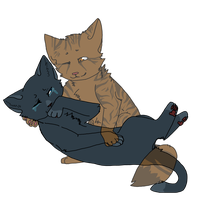 I'll Always Be Here Bluestar by SophSouffle