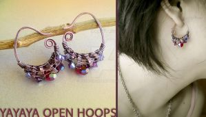 Basket Cocoon Hoops by popnicute