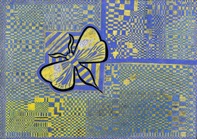 Butterfly No. 2 by rwbutler