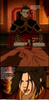 Sleepless In The Fire Nation by AndMaikoToo