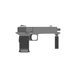 Low Tech Insurgent's Weapon by scifibug