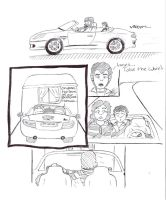 A day at the Top Gear office 1 by Culf