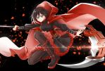 +Ruby Rose+ by CrossAzoith