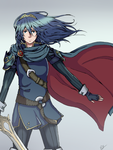 Lucina by Spaghetti-Skeleton