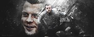 Jack thedeadman Wilshere by HararyDP