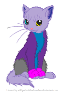 Ches (Cat) by thecat1313