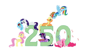 250 by feather-chan